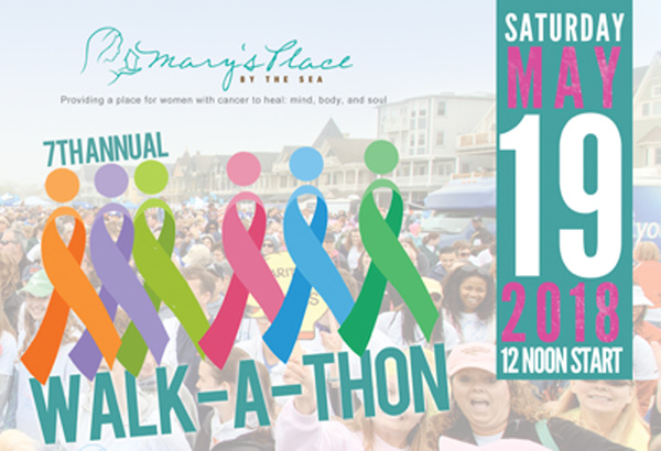 16876f3ac ... of donors and fundraising events like the annual walk-a-thon. For more  information about Mary s Place by the Sea
