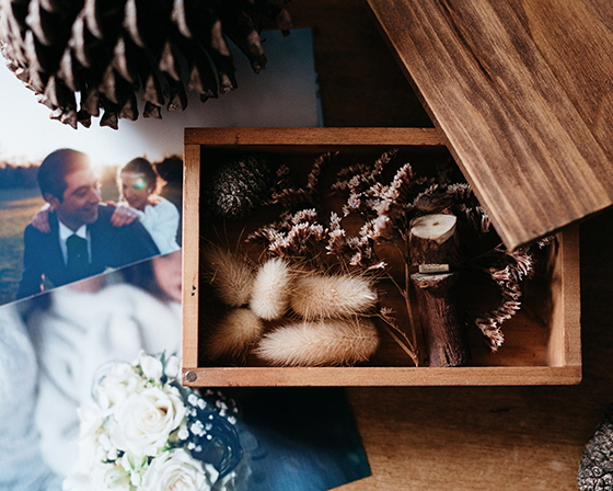 Burial Packages