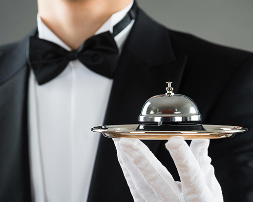 Concierge Services