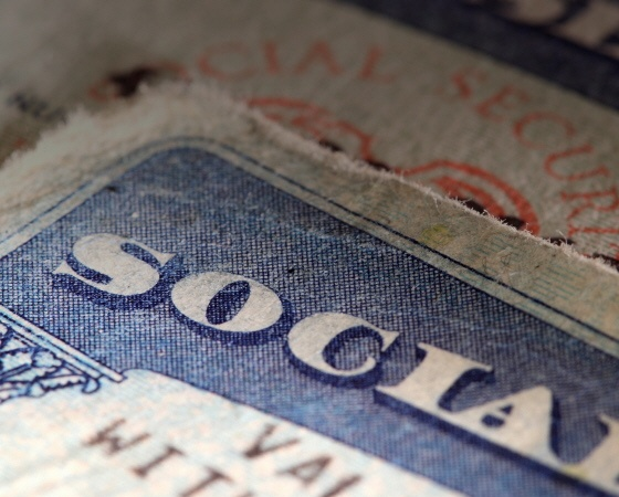Social Security Benefits