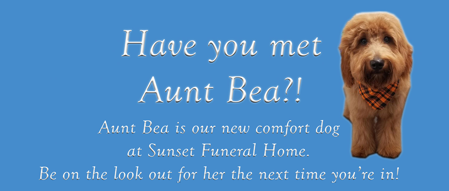 Sunset Funeral Homes and Cremation   Danville, Champaign, Urbana