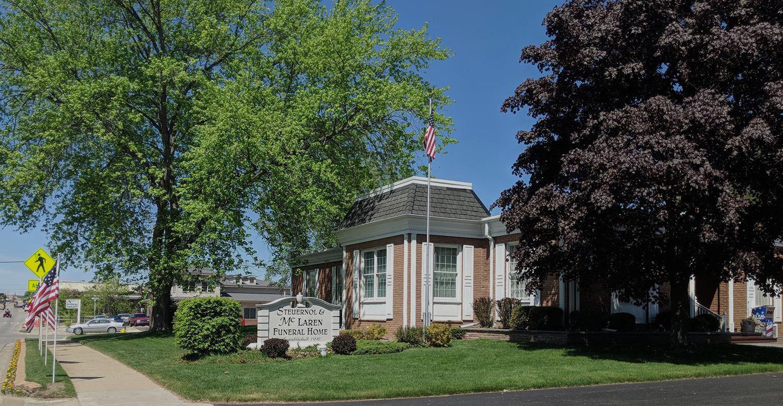 Steuernol Mclaren Funeral Homes Inc West Branch Rose City