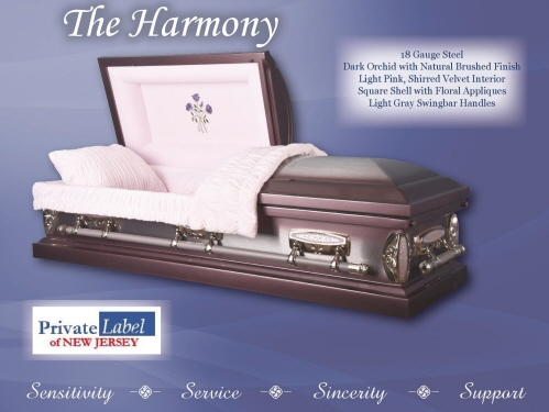 casket14