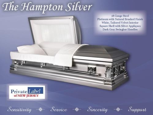 casket18