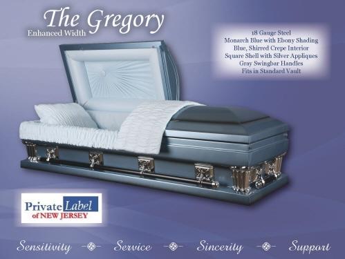 casket22