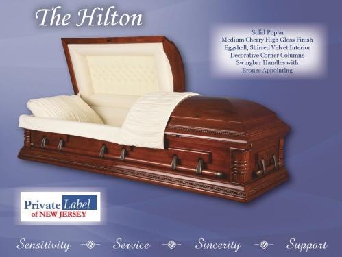 casket12