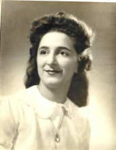 Margarita E. Bettencourt