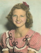 Shirley Jean Keefer