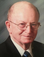 "William ""Bill"" G. Drebes Jr."