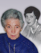 "Margaret ""Peggy""  Stiers"