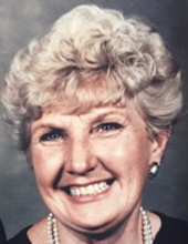 Marie F. Osterdale