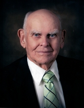 Hugh Pete Britton, Sr.