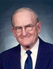 Rev. John Boender
