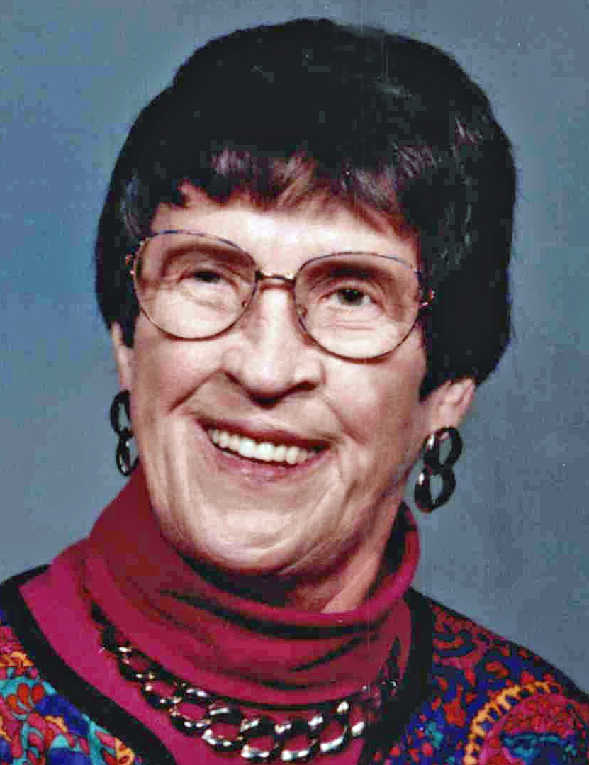 Joan Oakey Obituary - Visitation & Funeral Information