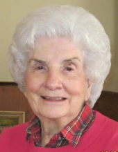 Virginia Paschal Kuehner