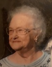 Jeanette S. Frable