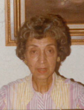 Joan Phyllis Mannor