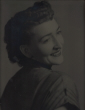 Hazel Jones Edwards
