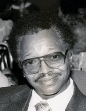Charles Eason, Sr.