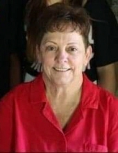 Judy  Louise Dingman