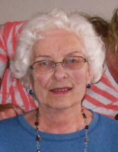 Doreen D. Johnson