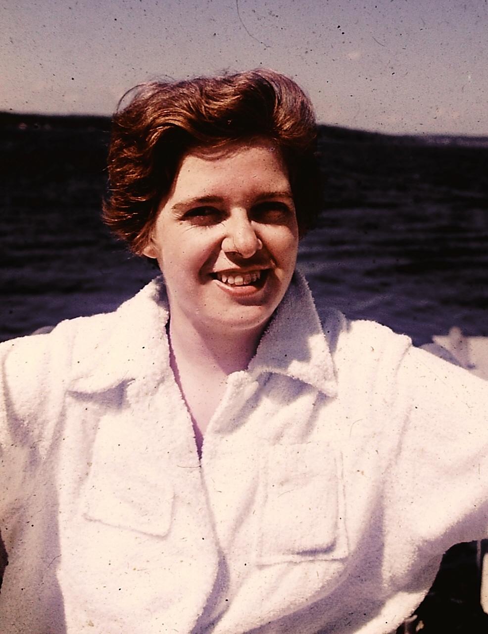 Zelma McCormick Huntoon Obituary - Visitation & Funeral