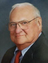 "Gerald  ""Jerry"" H. Wilper"