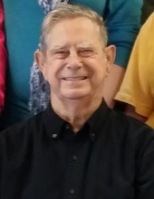 James R. Brasher