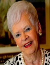 June Connor Obradovich