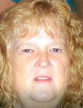 Sharon Rose (Hazlett) Maxwell