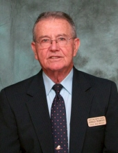 Chaplain (Colonel) H. Donald Thompson