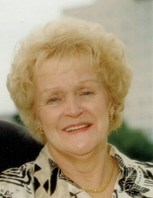 Delores  Marie  Brown