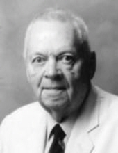 Dr. Harry Lambert (Bert) Filer, Jr.