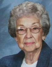 "Mary ""Dot"" Knowles Stanley"