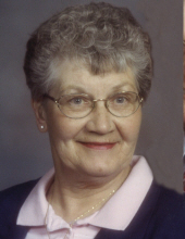 Mary Lou (Groves) Duden