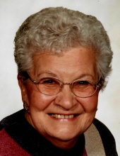 Betty L. Mergen
