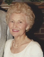 Esther Magdaline Phillips West