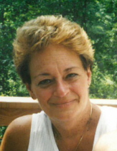 Sharon Ann Springer