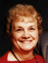 Betty J. Granum