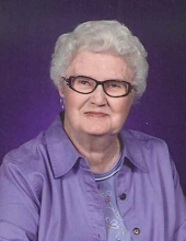 Betty Eileen Romine Norris