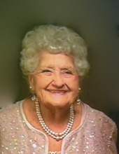 Edith Ann Johnson Elder