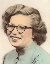 "Beverly ""Joan"" (Walden) Dobbins"