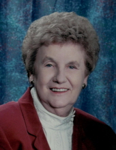 "Patricia ""Patty""  Ann Clark"