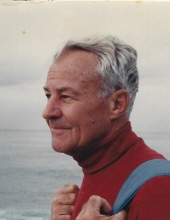 Mr. Jan Walter Janssen
