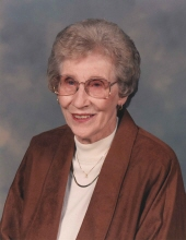 Thelma (Workman) Conway