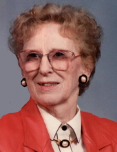 Veronica Mary Harrop