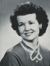 Katherine Lee Green