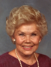 Dorothy  Yeatts Johnson