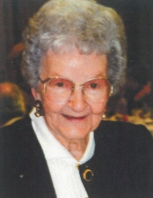 Darlene Marie Betts
