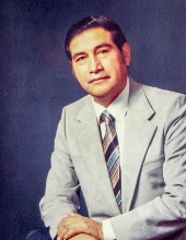 Dr. Francisco Espinoza